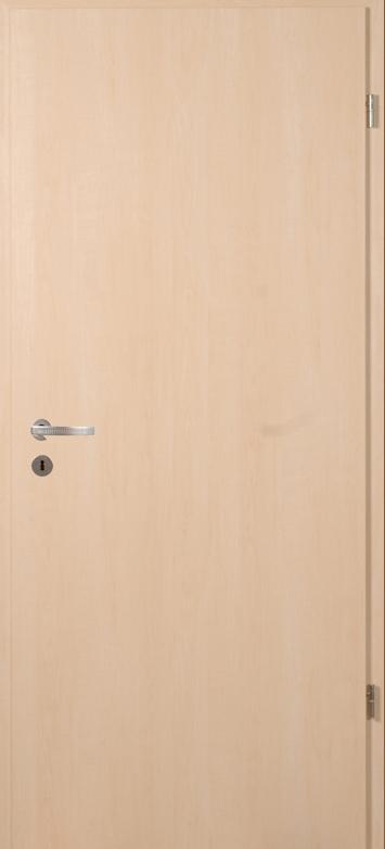 Juhar bejárati ajtó
