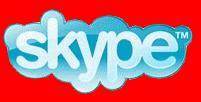 Skype-oljon ránk!
