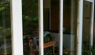 Családi ház nyílászárócsere 2