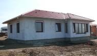 Családi ház nyílászáró beépítés 1