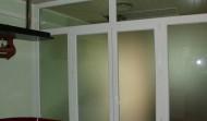 Orvosi rendelő ablakcsere 1