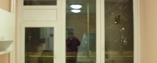 Orvosi rendelő ablakcsere 4