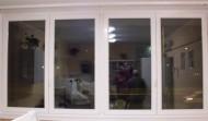 Orvosi rendelő ablakcsere 5