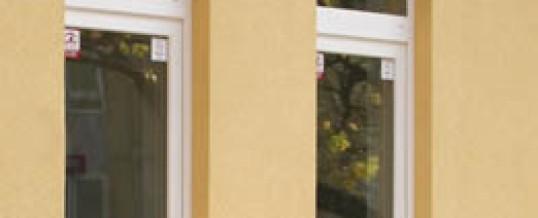 Szent Anna óvoda ablakcsere 1