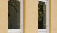 Szent Anna óvoda ablakcsere 2
