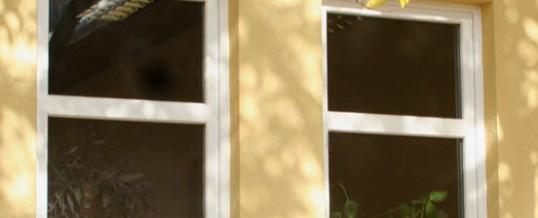 Szent Anna óvoda ablakcsere 4