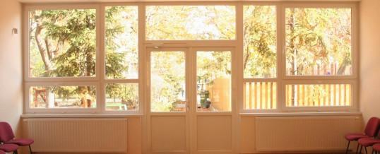 Szent Anna óvoda ablakcsere 6